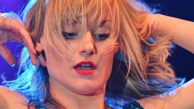 radio SAW Dancer Lisa