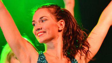 radio SAW Dancer Victoria