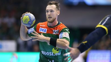 Christian O'Sullivan, SC Magdeburg