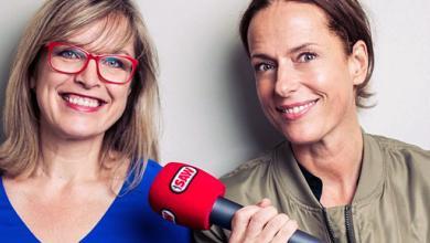 Sina Peschke, Claudia Michelsen
