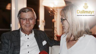 Wolfgang Bosbach, Sina Peschke