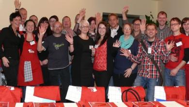 radio SAW Single Kochklub am 2.12.2013