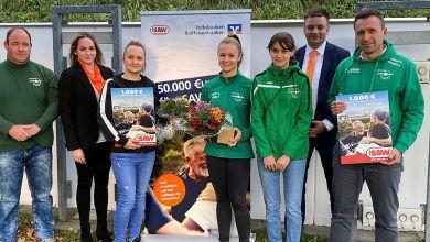 1.000 Euro Gewinner: Skiclub 1927 Köthen e.V.