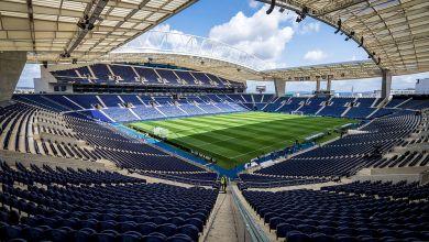 Stadion Estadio do Dragao
