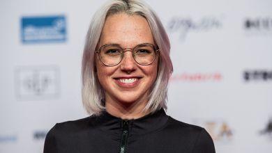 Stefanie Heinzmann wird 31