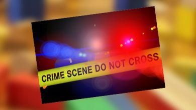 Crime Scene - Do Not Cross Symbol