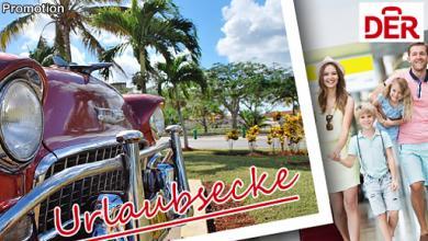 Urlaubsecke: Kuba