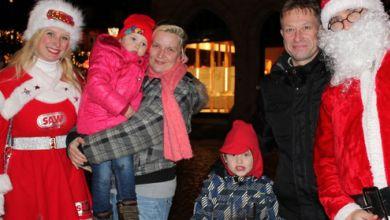 Weihnachtsengel in Goslar