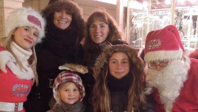 Weihnachtsengel Magdeburg