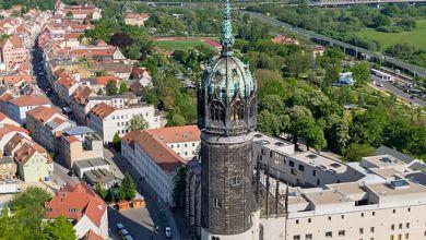 Wittenberg, Lutherstadt