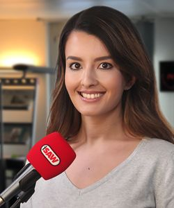 Tatiana Gropius