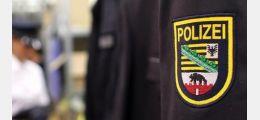 Polizei Sachsen-Anhalt.