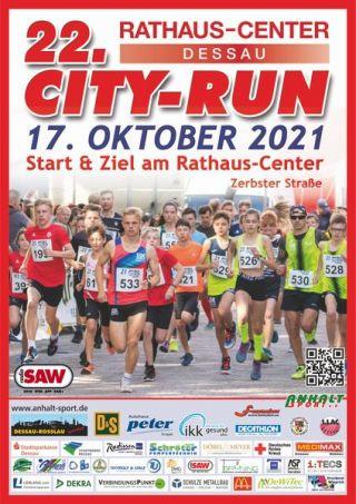 Dessau City Run