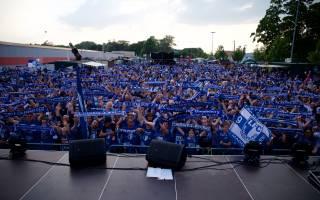 FCM Fan Fete