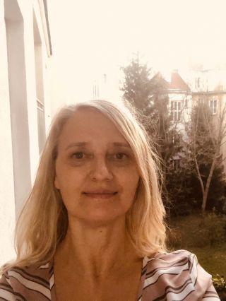 Kerstin Bohland aus Wien