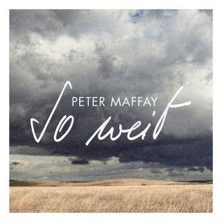 "Das Cover des Albums ""So weit ..."" des Musikers Peter Maffay"