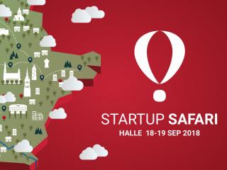 Logo Start-Upo Safari
