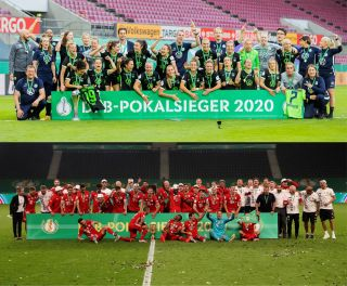 DFB-Pokal 2019/20