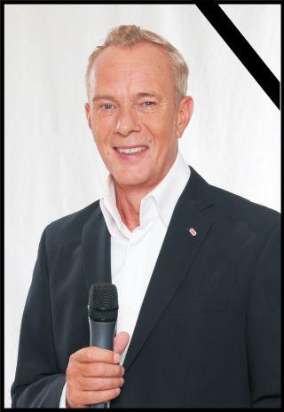 Volker Haidt Gedenken