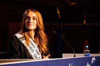 Anja Kallenbach, Miss Germany 2021