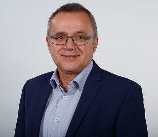 Dr. Andreas Neubert