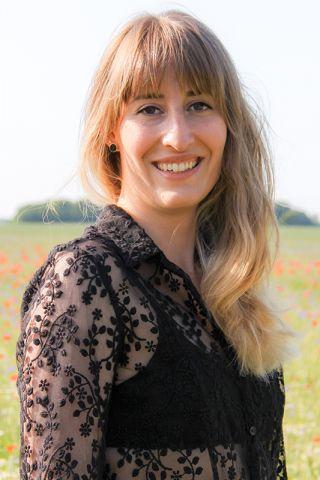 Anna Sophie Weiß