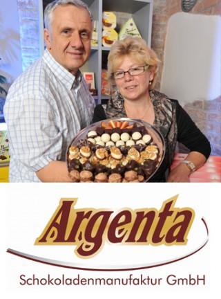 Familie Dietrich von Argenta