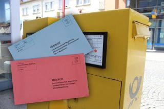 Briefwahl