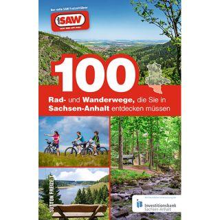 100 Rad- und Wanderwege