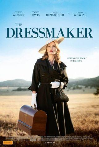 """""""The Dressmaker - die Schneiderin"""""""
