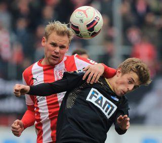 Hallescher FC - 1.FC Magdeburg