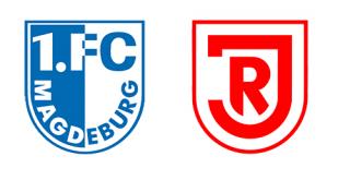 1. FC Magdeburg - SSV Jahn Regensburg
