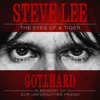 Gotthard: The Eyes Of A Tiger