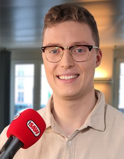 Max Hensch