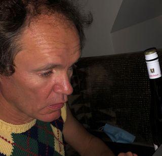 Olaf Schubert im radio SAW-Interview