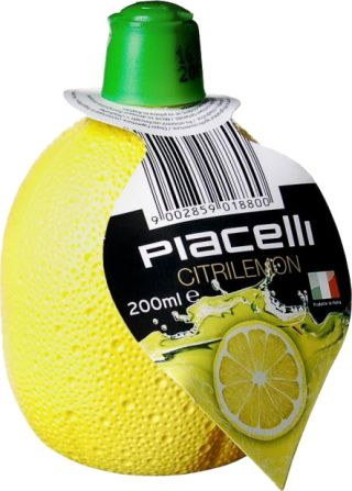 Piacelli Citruslemon