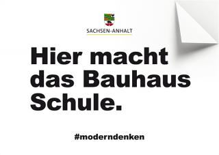 Bauhausjubiläum