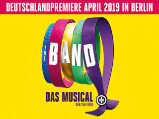 Plakat: The Band
