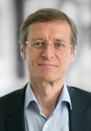 Prof. Dr. Ulrich Hegerl