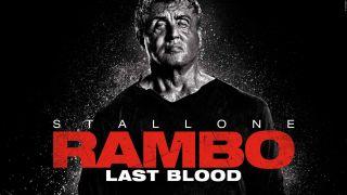 Rambo 5 Filmplakat
