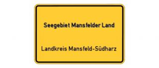 Seegebiet Mansfelder Land