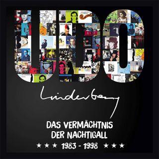 Udo Lindenberg: Das Vermächtnis der Nachtigall