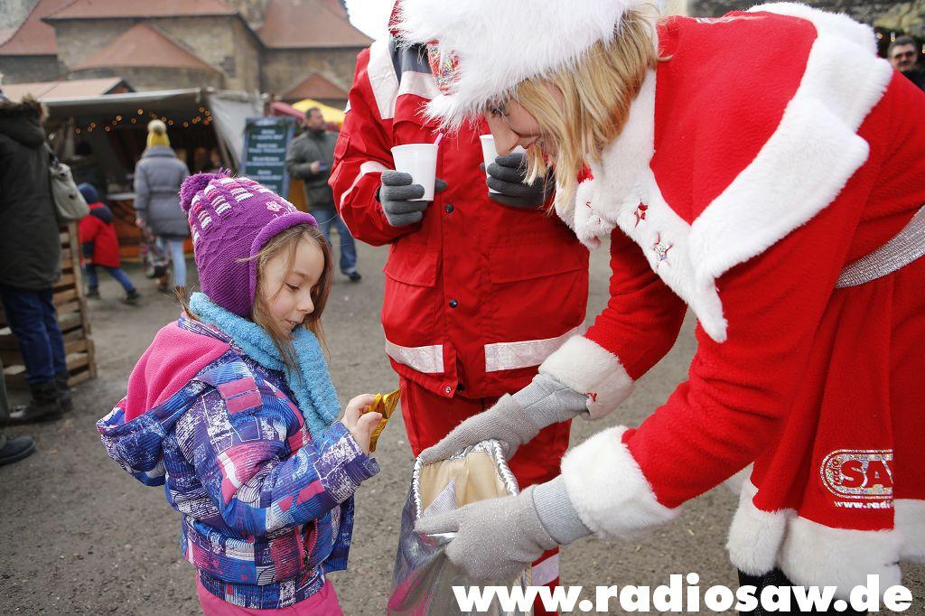 Fotos 18 12 2016 Weihnachtsmarkt In Querfurt Radio Saw