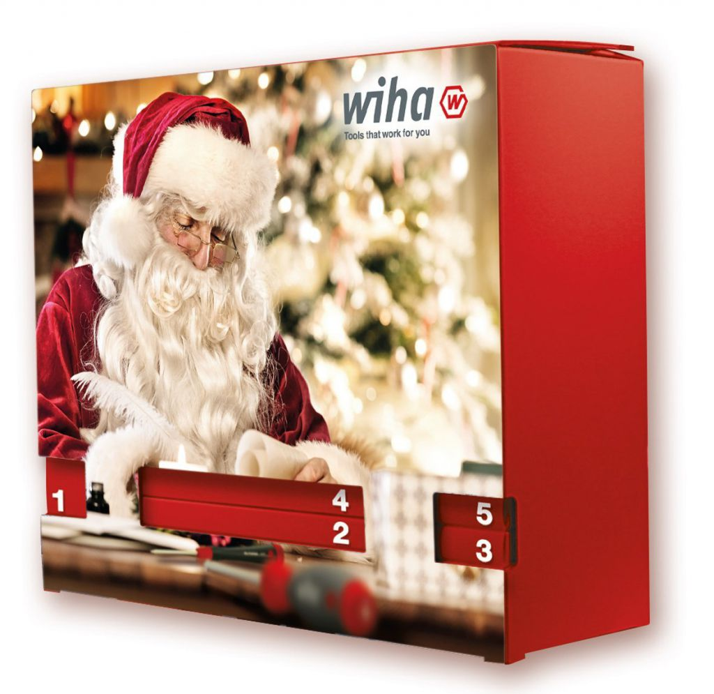 fotos adventskalender f r erwachsene radio saw. Black Bedroom Furniture Sets. Home Design Ideas