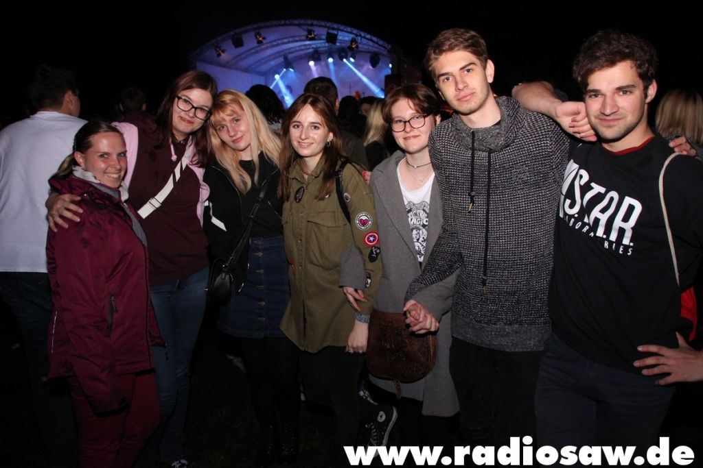 "Foto: radio SAW<br /><strong class=""verstecktivw"">Fotoserie</strong>"