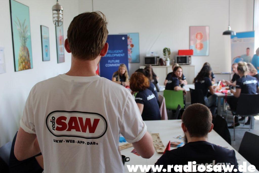 "Foto: radio SAW<br /><strong class=""verstecktivw"">gesunde-fruehstueckspause</strong>"