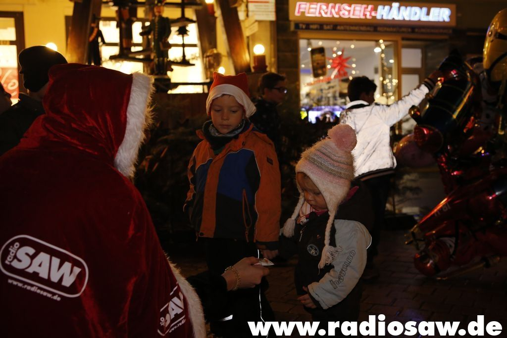 "Foto: radio SAW<br /><strong class=""verstecktivw"">weihnachtsengel-2018</strong>"