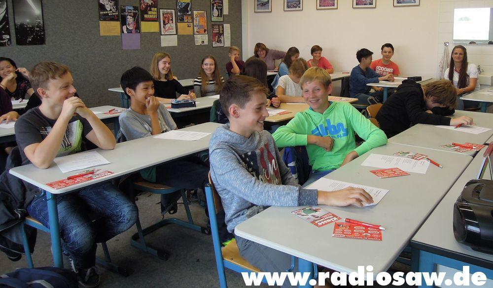 Radio 91.2 Gewinnspiel