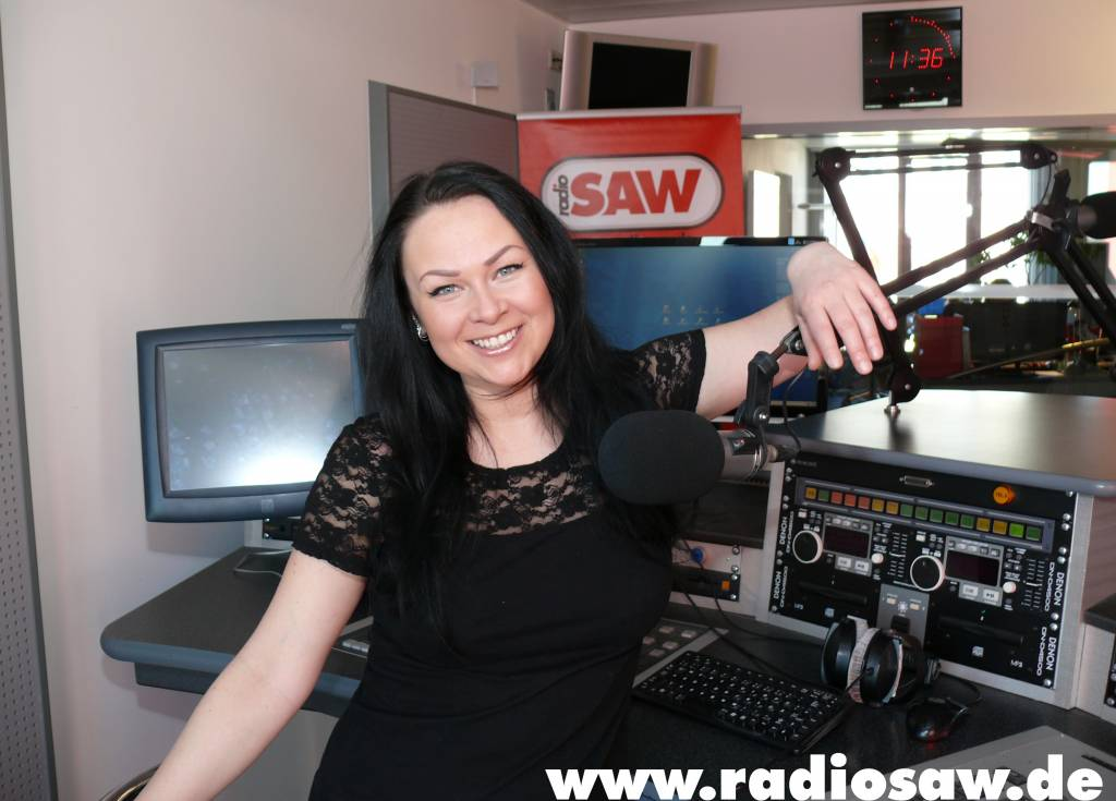 Ehemalige Moderatoren Radio Saw