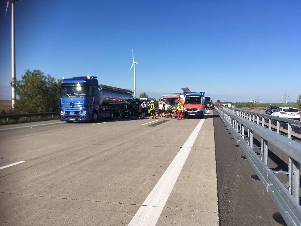 "Foto: Autobahnpolizei WSF<br /><strong class=""verstecktivw"">Fotoserie</strong>"